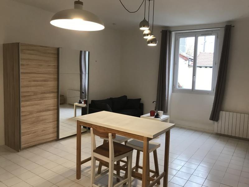 Sale apartment Leuville sur orge 139650€ - Picture 4
