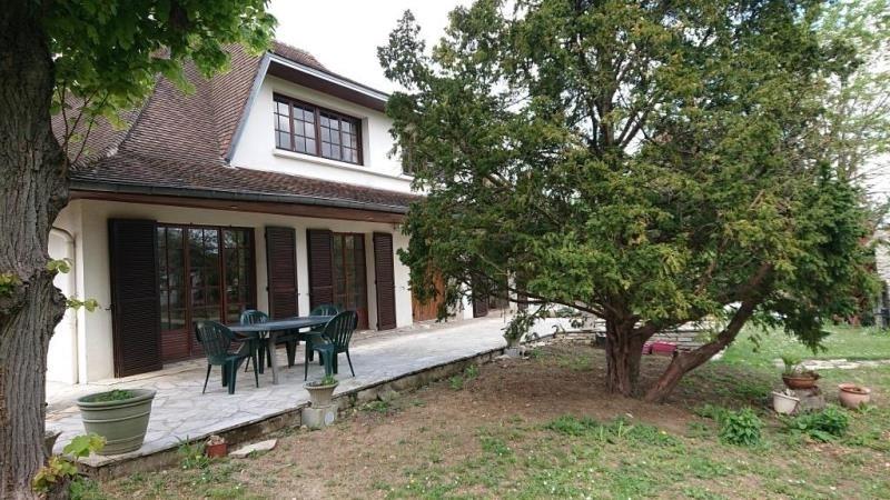 Vente maison / villa Bois le roi 680000€ - Photo 2