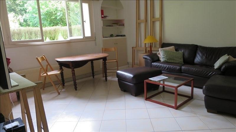 Location appartement Suresnes 1060€ CC - Photo 1