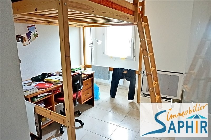 Sale apartment Toulouse 143 500€ - Picture 5