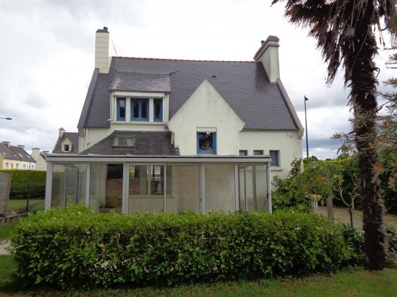 Vente maison / villa Le folgoet 183750€ - Photo 2