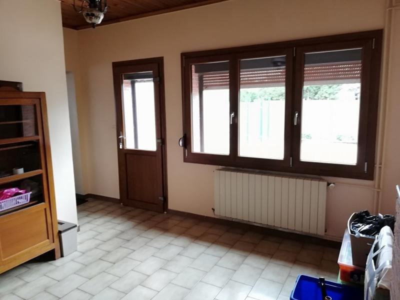 Vente maison / villa Ostricourt 189500€ - Photo 8