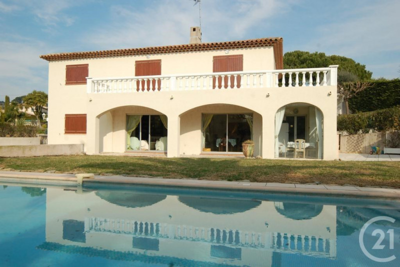 Deluxe sale house / villa Antibes 1 315 000€ - Picture 6