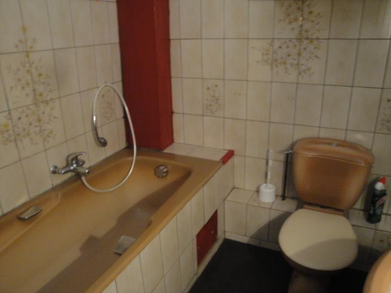 Vente appartement Audincourt 49000€ - Photo 5