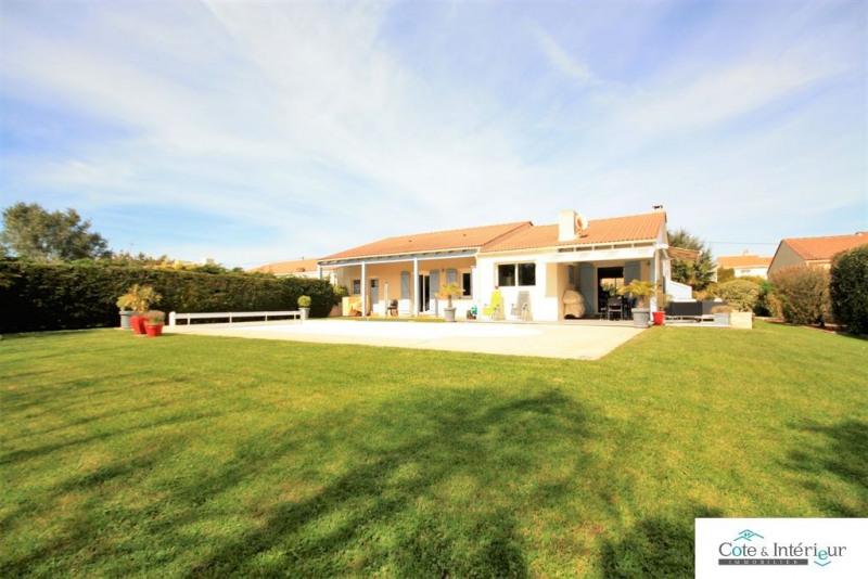 Vente maison / villa Olonne sur mer 444000€ - Photo 1