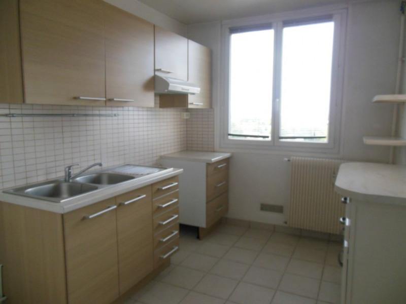 Rental apartment Rouen 640€ CC - Picture 5