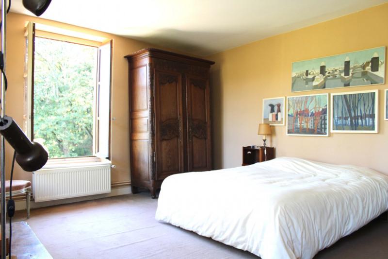 Vente maison / villa Maubec 450000€ - Photo 10