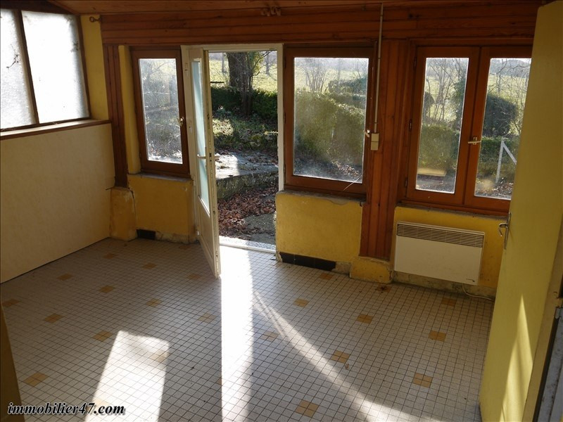 Vente maison / villa Clairac 149 000€ - Photo 3