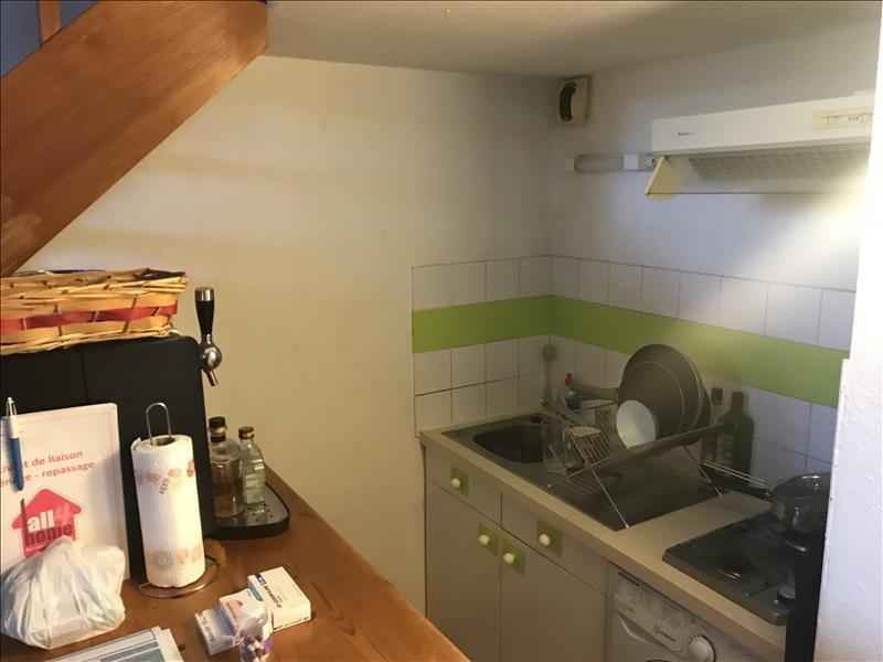 Vente appartement Aix en provence 110000€ - Photo 4