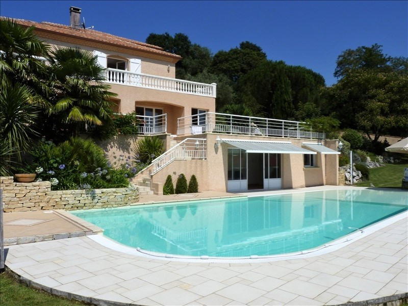 Deluxe sale house / villa Pau 695 000€ - Picture 10