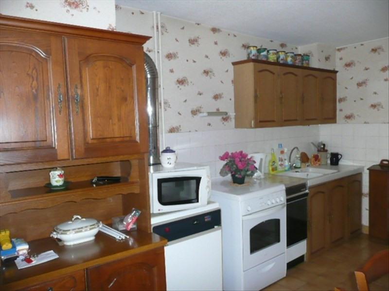 Location maison / villa Aubigny sur nere 505€ CC - Photo 2