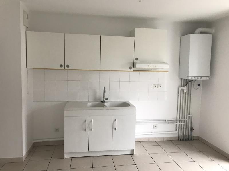 Venta  apartamento Bourgoin jallieu 230000€ - Fotografía 4