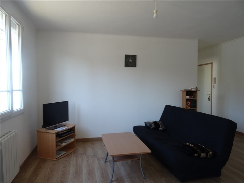 Sale apartment Troyes 79 500€ - Picture 2