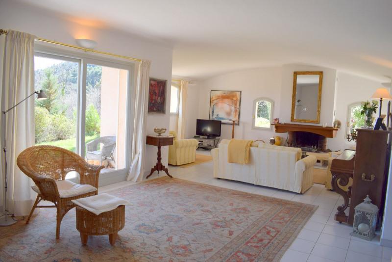 Vente maison / villa Seillans 795000€ - Photo 19