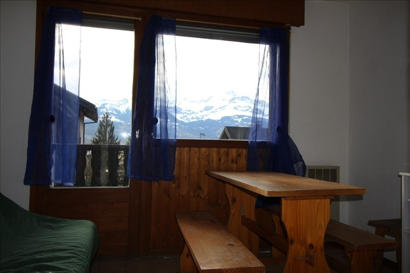 Sale apartment Le fayet 43 000€ - Picture 1
