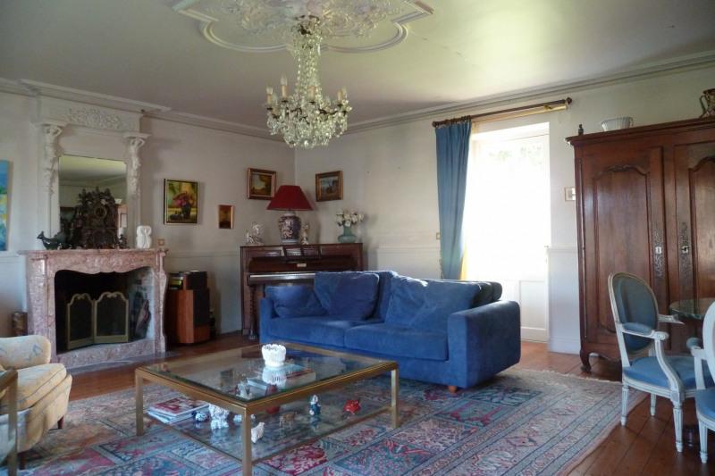 Revenda residencial de prestígio casa Croix chapeau 561600€ - Fotografia 5