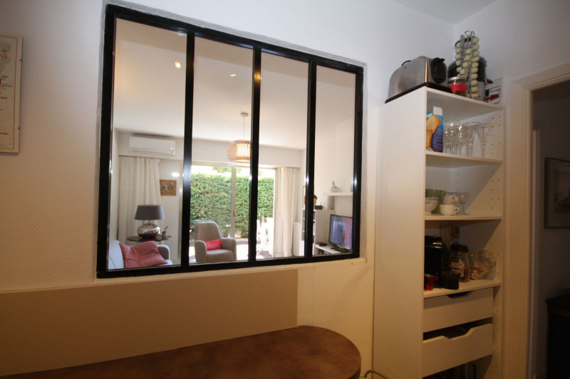 Vente appartement Antibes 362 000€ - Photo 3
