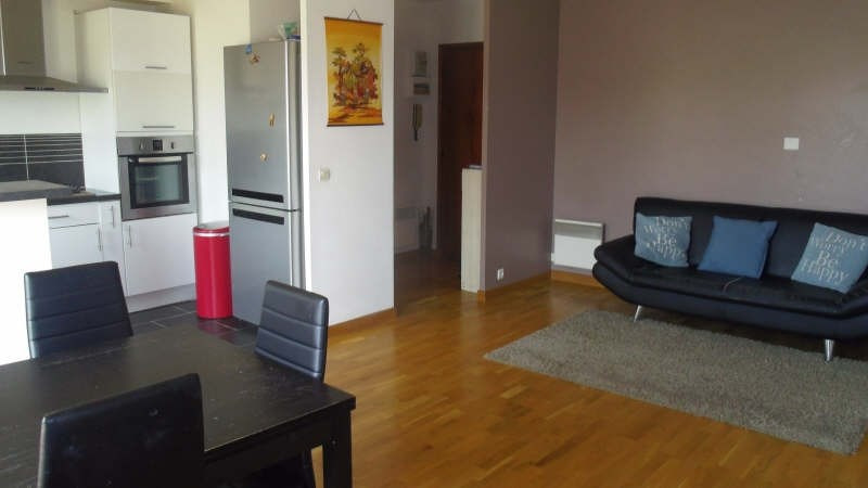 Vente appartement Brie comte robert 187500€ - Photo 1