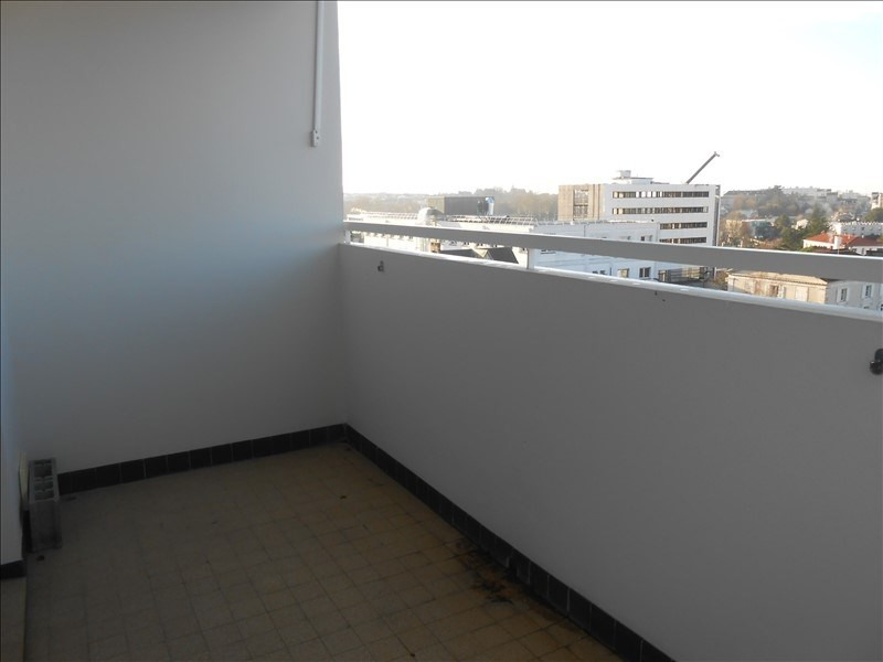 Vente appartement Niort 116 000€ - Photo 7
