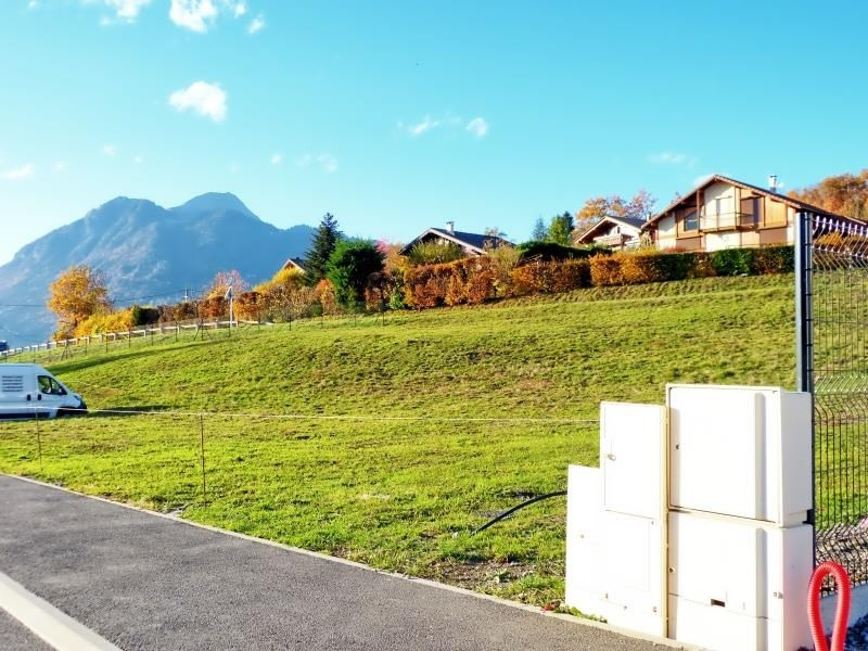 Vente terrain Thyez 230000€ - Photo 3