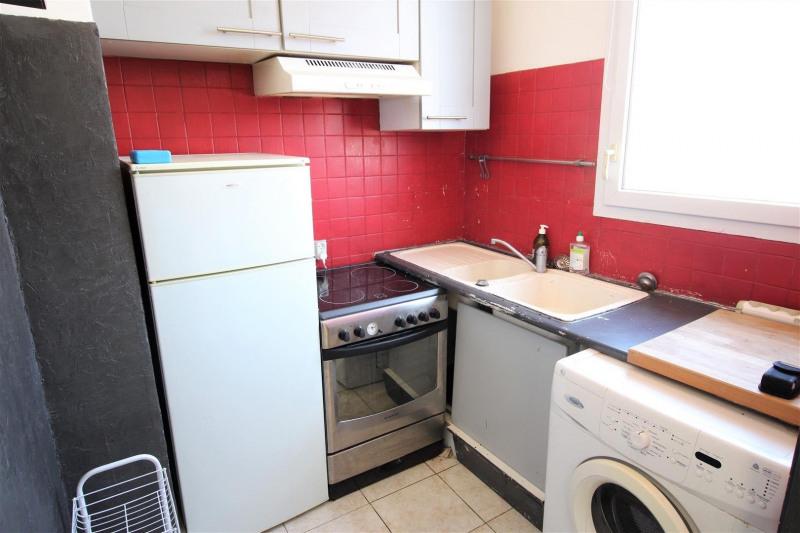 Sale apartment Champigny sur marne 131000€ - Picture 3