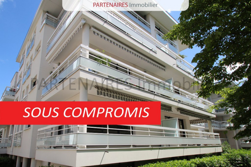 Vente appartement Le chesnay 430 000€ - Photo 6