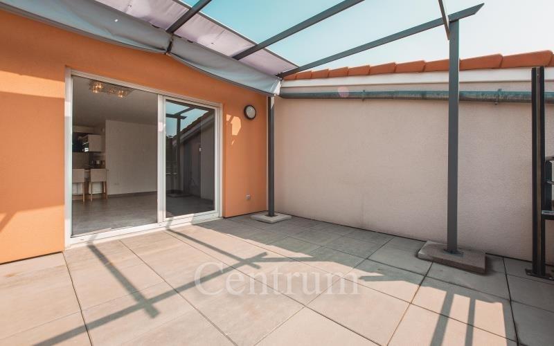 Sale apartment Hettange grande 239000€ - Picture 2