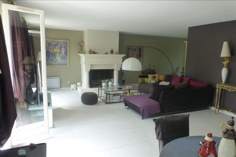 Deluxe sale house / villa Villennes sur seine 1380000€ - Picture 4