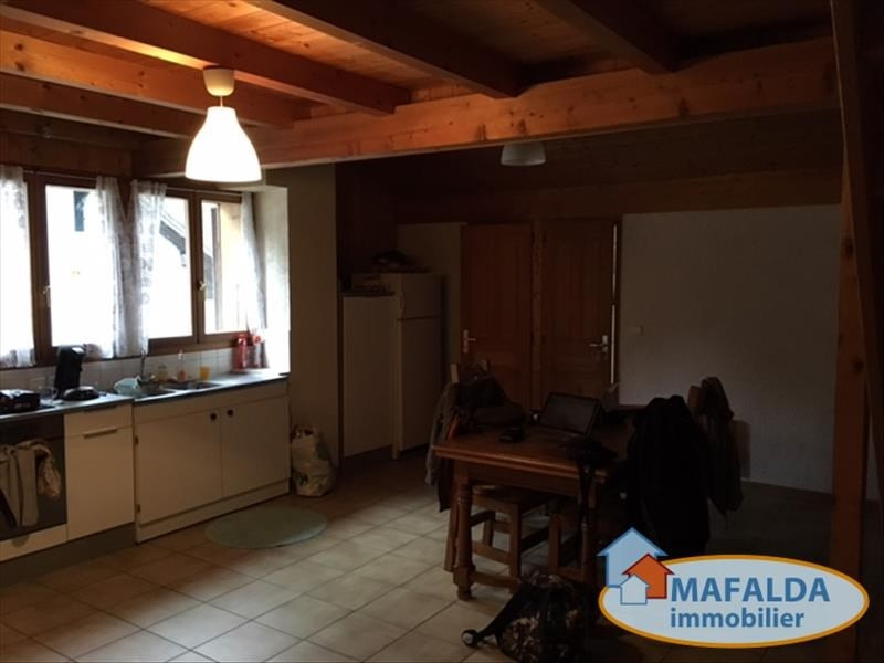 Vente immeuble Mont saxonnex 370 000€ - Photo 4