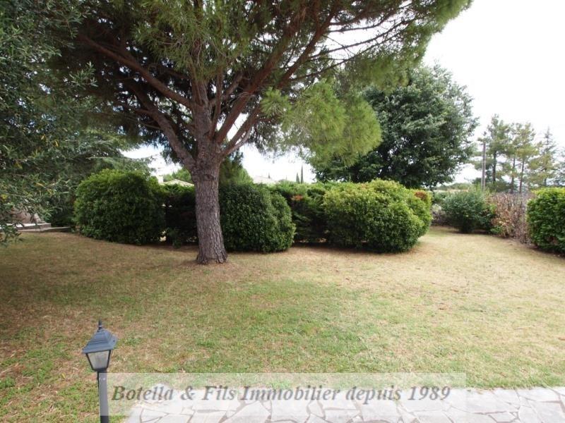 Verkoop  huis Uzes 298000€ - Foto 4