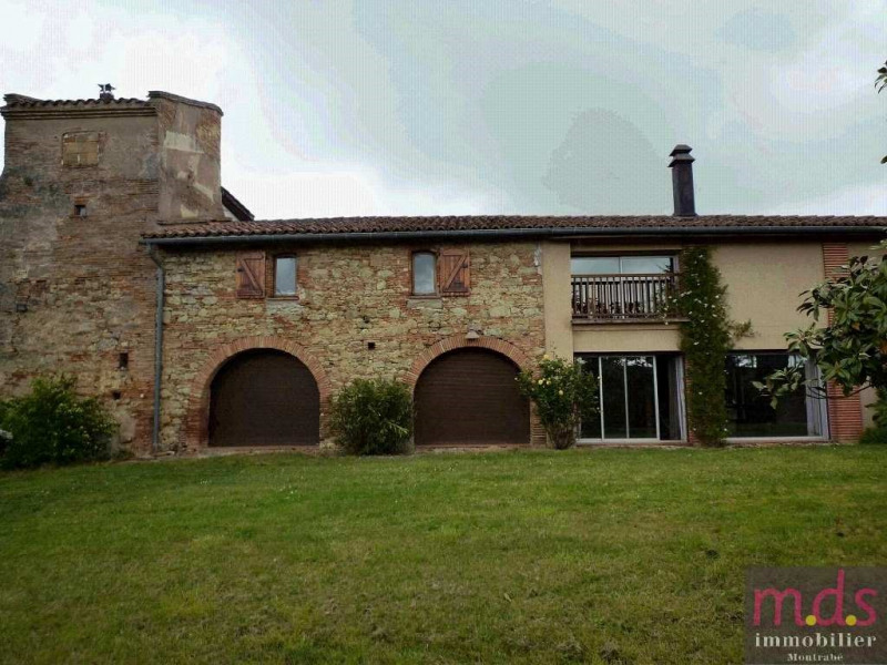 Investment property house / villa Verfeil 499 000€ - Picture 6