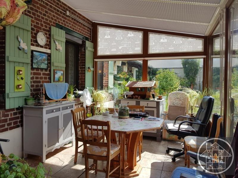Sale house / villa Melicocq 204000€ - Picture 5