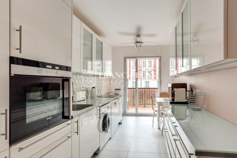 Alquiler  apartamento Paris 7ème 3600€ CC - Fotografía 4