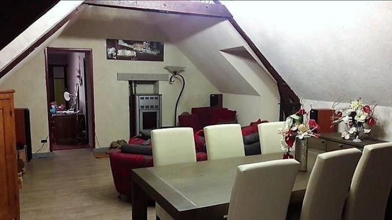 Sale house / villa Chailland 187200€ - Picture 2