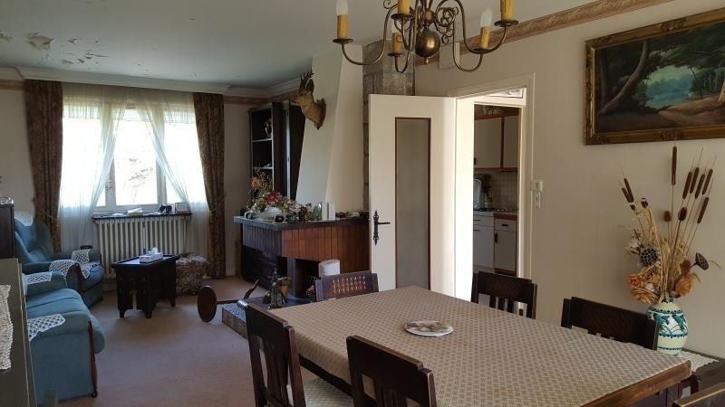 Vente maison / villa Vendôme 118000€ - Photo 3