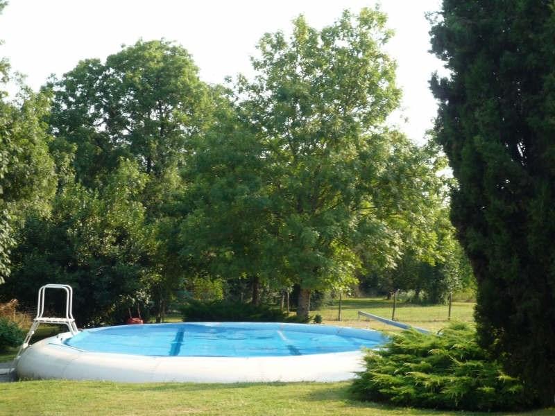 Vente maison / villa Auge 395200€ - Photo 10