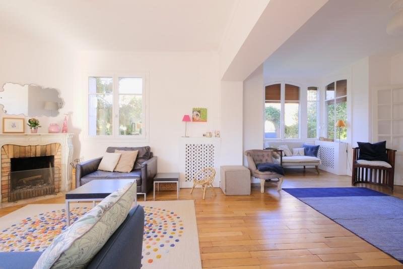 Vendita casa St leu la foret 740000€ - Fotografia 4