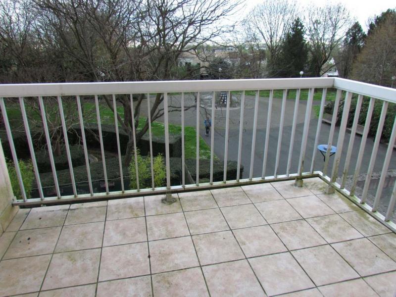 Sale apartment Champigny sur marne 265000€ - Picture 10
