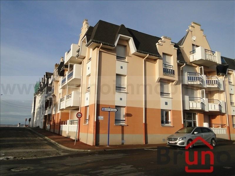 Vente appartement Le crotoy 199800€ - Photo 1