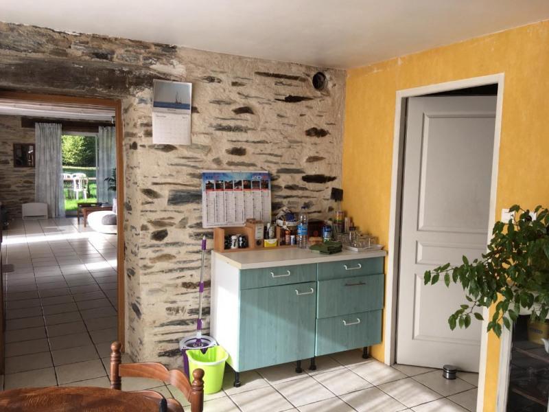 Vente maison / villa Guémené-penfao 149100€ - Photo 9