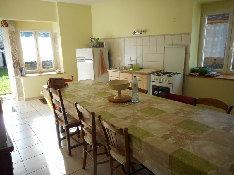 Vente maison / villa Macornay 158000€ - Photo 9