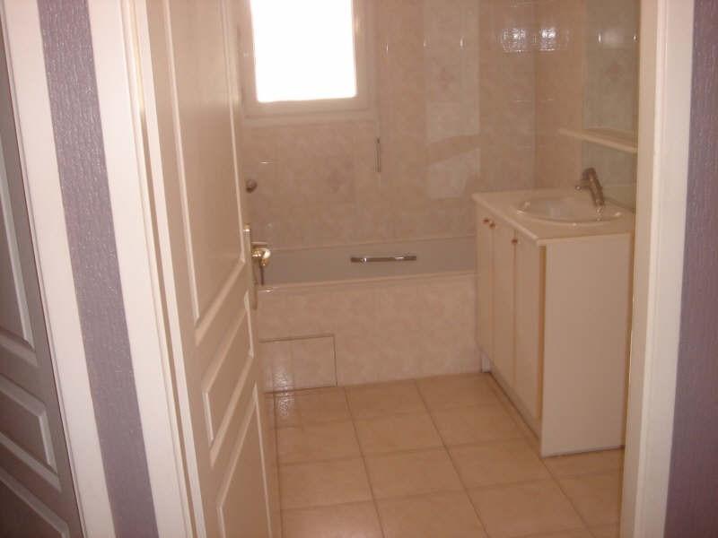 Affitto appartamento Challes les eaux 881€ CC - Fotografia 3
