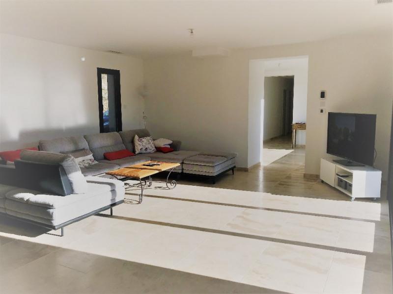 Vente de prestige maison / villa Le puy sainte reparade 725000€ - Photo 2