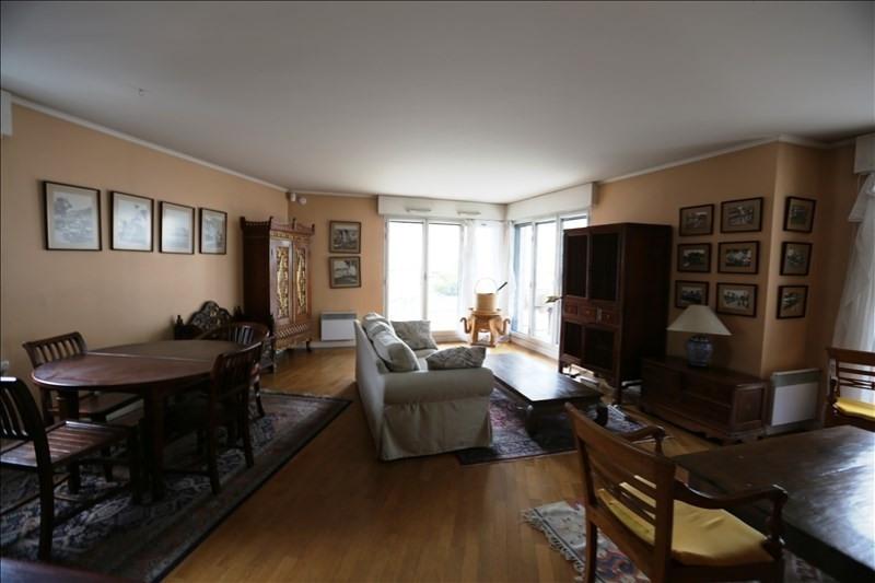 Alquiler  apartamento Paris 15ème 3061€ CC - Fotografía 3