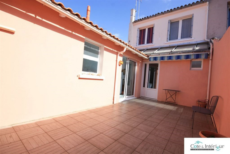 Vente maison / villa Les sables d'olonne 285 000€ - Photo 13