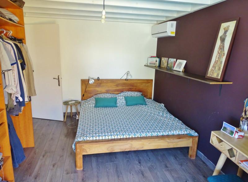 Alquiler vacaciones  casa Saint gilles les hauts 700€ - Fotografía 11