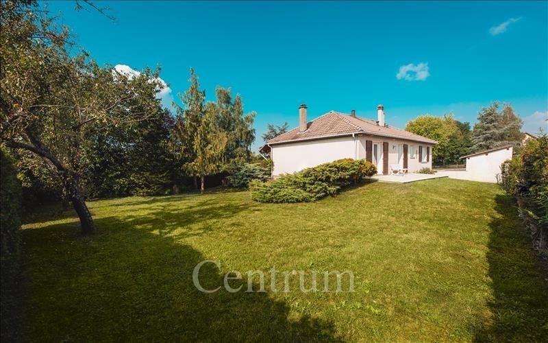 Sale house / villa Berg sur moselle 289000€ - Picture 3