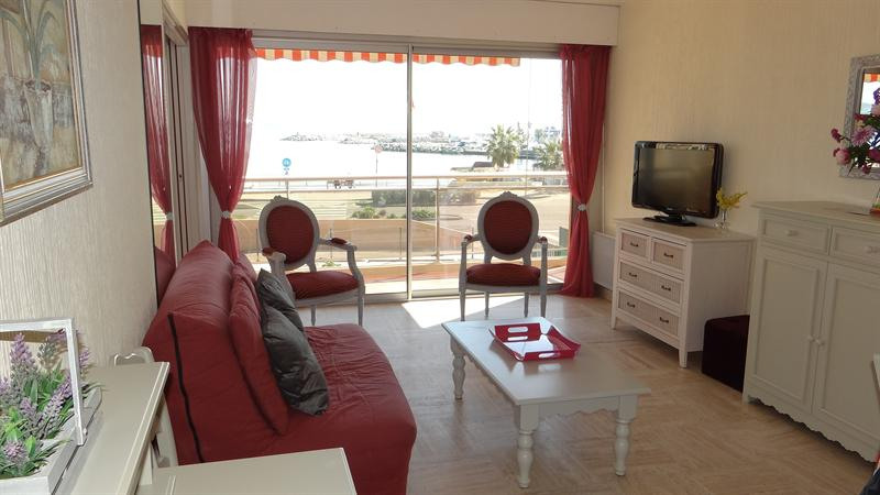 Vacation rental apartment Cavalaire sur mer 800€ - Picture 9