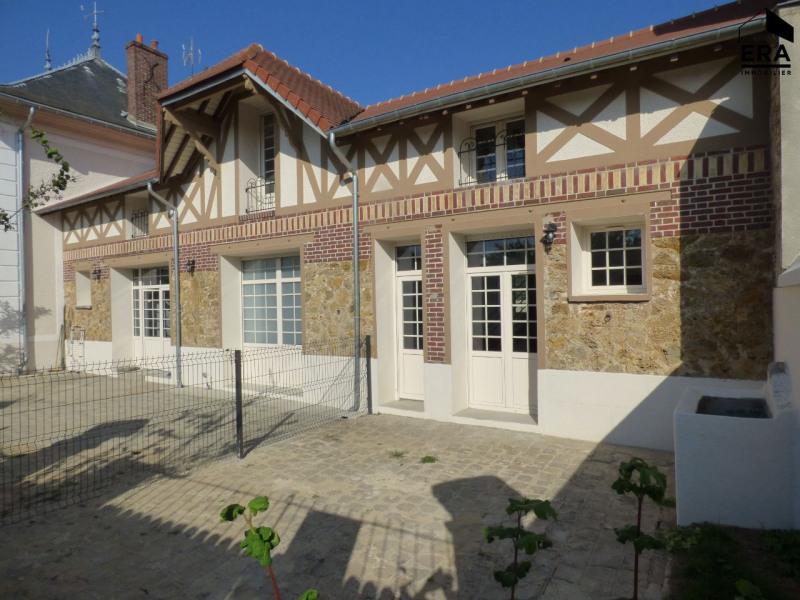 Sale house / villa Chevry cossigny 326000€ - Picture 1