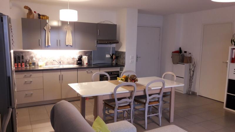 Location appartement Rillieux-la-pape 773€ CC - Photo 1